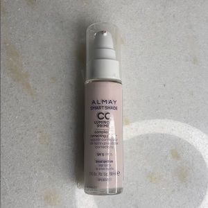 ALMAY: CC Luminous Primer with SPF 15